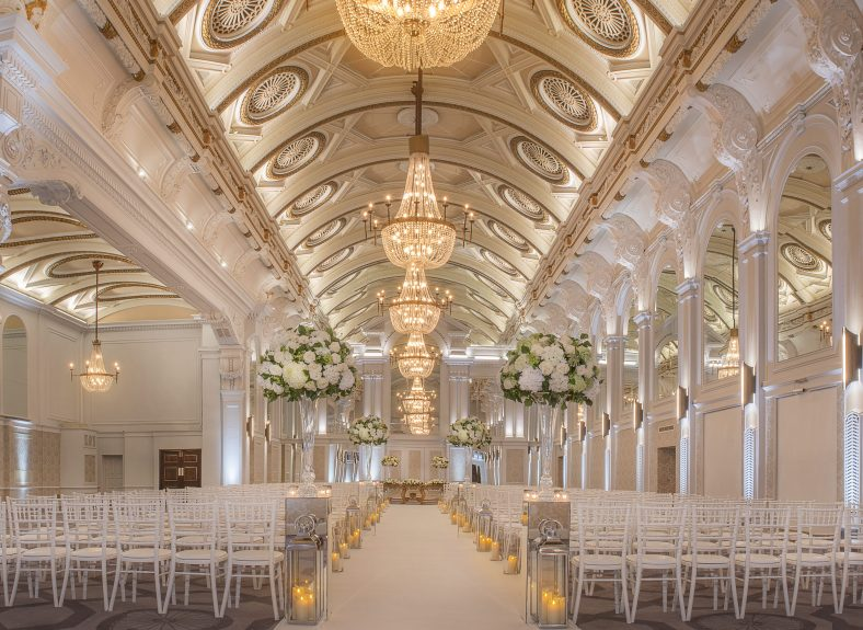 Grand Hall Ceremony