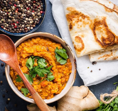 4 Reasons to eat Indian Food